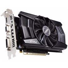 VGA MSI GTX 750TI-2G/D5/1FAN