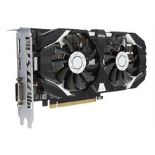 VGA MSI GTX 1050TI-4G-2FAN